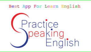 Best App For Learn English In Hindi - English Speaking